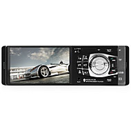 4012Β MP5 Car Audio Video Player TFT 1080p οθόνη 4.1 ιντσών 440 x 240