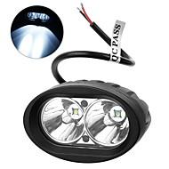 20w spotlights rbeidslys bilbelysning terrenggående kjøretøyets lys søkelys vedlikeholds lysene