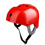 Sporlar Unisex Bisiklet Kask 11 Delikler BisikletBisiklete biniciliği Dağ Bisikletçiliği Yol Bisikletçiliği Eğlence Bisikletçiliği