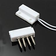 5kpl magneettinen reed-kytkin hälytykset 100V dc