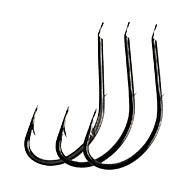 Hard Sharp Curved Point General Fishing Fishing Hooks