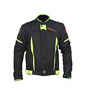 pro-biker jk-37 motorcykel jakke motocross racing reflekterende sikkerhed frakke sportstøj motorcykel beskyttelsesudstyr tøj