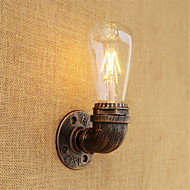 AC 110-130 AC 220-240 4 E26/E27 Země Retro Obraz vlastnost for Mini styl Včetně žárovky,Rozptýlené světlo Nástěnná LED svítidlanástěnné