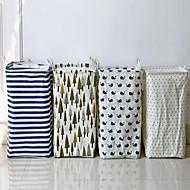 Skladovací krabice Skladovací pytle Skladovací koše Textil svlastnost je Open , Pro Šperky Spodní prádlo Látka