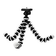 közepes méretű Gorillapod típusú rugalmas labda láb mini állvány a digitális fényképezőgép és videokamera (dce1006)