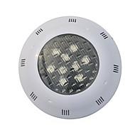 jiawen 9w rgb fürdés led medence világítás vízalatti lámpa kültéri világítás tó lámpák LED-es lámpa piscina dc 24v