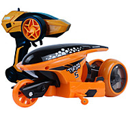 Motorcycle 1:12 Gas RC Car Ready-To-Go Remote Control Car