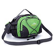 Hüfttaschen Flaschentragegurt Trinkrucksäcke & Wasserblasen für Klettern Radsport/Fahhrad Camping & Wandern Reisen SporttascheWasserdicht