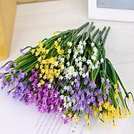 1 ramură Plastic Others Față de masă flori Flori artificiale