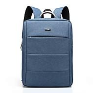 15.6 tommer vandtæt oxford taske unisex laptop rygsæk til macbook 13,3 15,4 tommer laptop