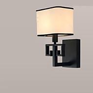 AC 110-130 AC 220-240 1*60 E12/E14 Modern/Çağdaş Köy/Kırsal Ülke Resim özellik for Mini Tarzı,Ortam Işığı Duvar ışığı