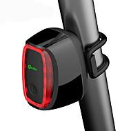 Lampe Arrière de Vélo LED - Cyclisme Rechargeable Transport Facile Lumens Batterie Cyclisme Moto
