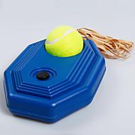 base di addestramento di tennis e corda unico per le attività di formazione di tennis