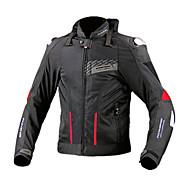 ジャケット 織物 オールシーズン 防風 オートバイの腎臓ベルト