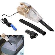 100w bærbar bil støvsuger våt og tørr dobbel bruk auto sigarettenner HEPA filter 12v høy kvalitet multi-funksjons verktøy