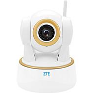 Zte® pro 108p 2.0 mp mini interior cu monitor de noapte ptz baby monitor ip camera