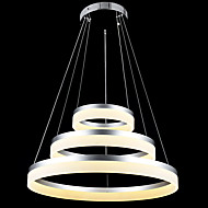 Lustry ,  moderní - současný design Tradiční klasika Venkovský styl design Tiffany Ada Retro Země Ostatní vlastnost for LED KovObývací