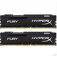 Kingston RAM 16ギガバイトキット(8ギガバイト* 2) DDR4の2133MHz デスクトップメモリ HX421C14FB2K2/16 PNP
