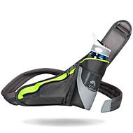 0.4 L Hüfttaschen Trinkrucksäcke & Wasserblasen GürteltascheCamping & Wandern Angeln Klettern Fitness Autorennen Legere Sport Jagd