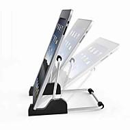 Tablet PC & Mobile Phone Stand Holder  Aluminum Alloy Desktop Lazy Support Folding Detachable Bracket Durable