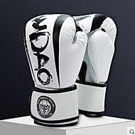 Bokshandschoenen Professionele bokshandschoenen voor Boksen Vechtsport lapaset Beschermend PUHandschoenen