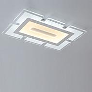 Uppoasennus ,  Moderni Muut Ominaisuus for LED Dinmable Akryyli Living Room Makuuhuone Työhuone/toimisto Pelihuone