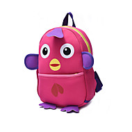 Kinder Rucksack Oxford Tuch Ganzjährig Alltag Bucket Bag Reißverschluss