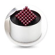 buckyballs 5 mm216 Color Magic ball ndfeb magnetisk ball magnetiske kuler stykke flerfarget lettelse leker