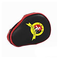 Boxen und Kampfsport-Pad Fokusschlagmatten Schlagpolster Boxen Karate Muay Thai Sanda Dick Krafttrainung