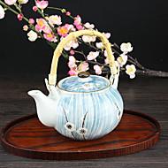 Porcelán Čajová konvice stolní nádobí  -  Vysoká kvalita