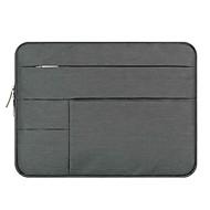 맥북 에어 11.6 / 13.3 맥북 12 맥북 프로 13.3 / 15.4을위한 다기능 방수 shockproof 노트북 가방 소매