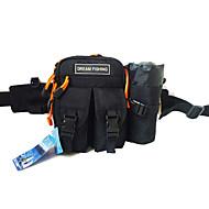 Rybářských potřeb Bag multifunkční box Voděodolný20 Nylon