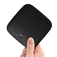 Xiaomi Cortex-A53 Android TV Box,RAM 2GB ROM 8GB Quad Core WiFi 802.11a WiFi 802.11b WiFi 802.11g WiFi 802.11n WiFi 802.11ac Bluetooth 4.0