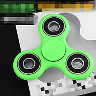 Fidget / finger / hand spinner příslušenství kov pro klíče