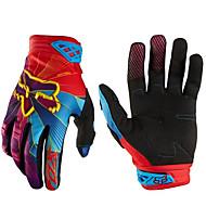 Ræv dirtpaw radeon alle refererer til motorcykel handsker off-road handsker