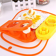 Multi-function Mixer Composite All Eggs Fancy Cut Eggs Creative Kitchen Color Random
