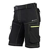 Nuckily Pantaloni Scurți Cycling cu Lenjerie Pentru bărbați Bicicletă ΚάπριUscare rapidă Design Anatomic Fermoar Impermeabil Purtabil