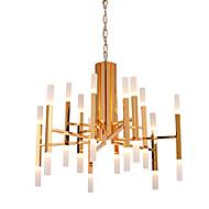 Lustry ,  moderní - současný design Obraz vlastnost for LED návrháři Kov Obývací pokoj Ložnice studovna či kancelář