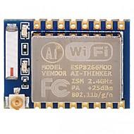 Esp-07 esp8266 uart seriel til wi-fi modul til arduino hindbær pi