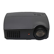 SV-328 LCD WXGA (1280x800) Kivetítő,LED 2500lm HD 3D Kivetítő