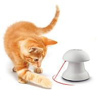 猫用おもちゃ 犬用おもちゃ ペット用おもちゃ インタラクティブ 電子 プラスチック
