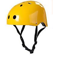 Helmet Tiukka istuvuus Kestävä Yksinkertainen Maastopyöräily Maantiepyöräily Virkistyspyöräily Pyöräily Kiipeily