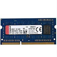 Kingston RAM 4GB DDR3 1600MHz Notebook / Laptop-Speicher