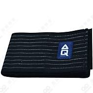 Unisex Knöchelbandage Dehnungs-Bandage Verstellbar Schützend Einfaches An- und Ausziehen Dehnbar Fußball Normal Sport Nylon Terylen
