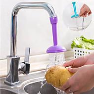 Haute qualité Cuisine Salle de bain VaporisateursPlastique Silicone