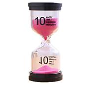 장난감 소년에 대한 검색 완구 모래 시계 원통형 플라스틱 유리
