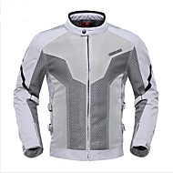 Duhan muška gridna motocikl jakna motocross off-road jaqueta oxford torba motocikl trkaći moto jacket