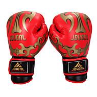 Manusi de box Geantă Mănuși de box Mănuși de box de formare pentru Box Muay Thai Deget ÎntregKeep Warm Respirabil Rezistent la șoc