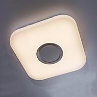 צמודי תקרה ,  מודרני / חדיש מסורתי/ קלאסי אחרים מאפיין for LED פלסטיק חדר שינה חדר אוכל חדר עבודה / משרד