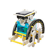 Spielzeuge Für Jungs Entdeckung SpielzeugSolar betriebene Spielsachen Sets zum Selbermachen Bildungsspielsachen Wissenschaft &